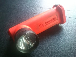 Latarka Streamlight Survivor LED